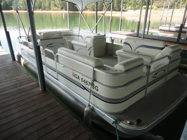 2006 Sedona L21