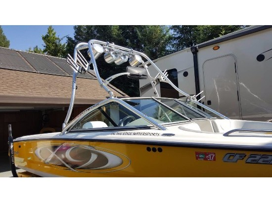 Mastercraft X9 Boats For Sale