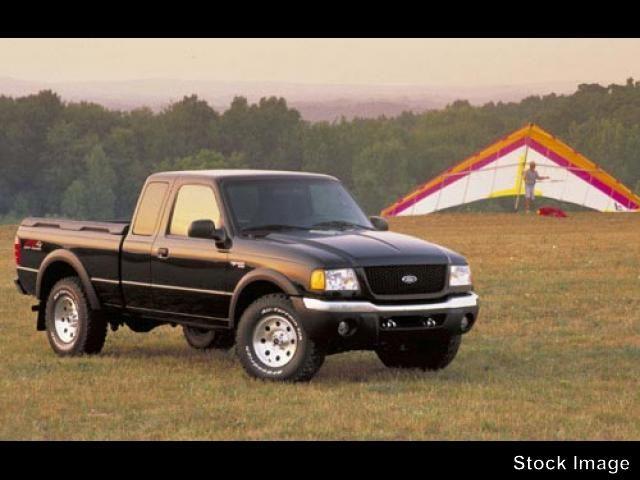 2003 ford ranger fx4 cars for sale. Black Bedroom Furniture Sets. Home Design Ideas