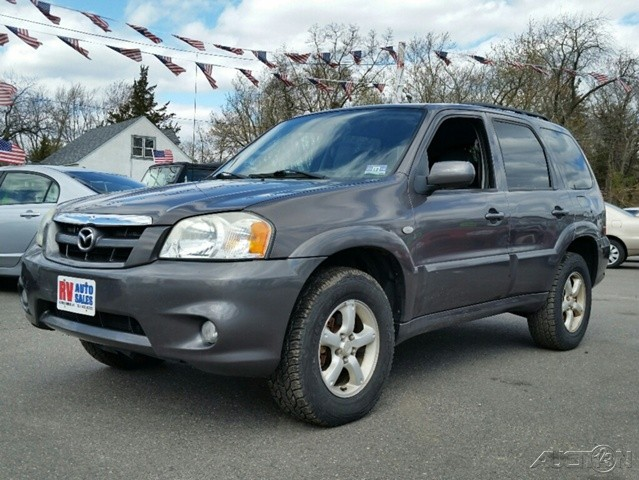 2006 mazda tribute cars for sale. Black Bedroom Furniture Sets. Home Design Ideas