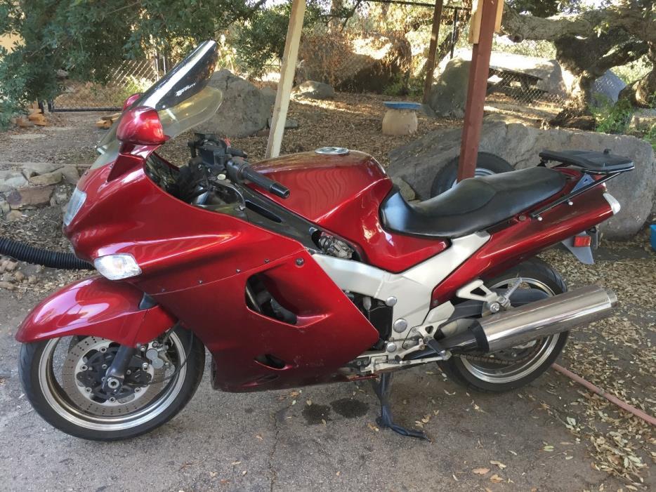 1997 kawasaki ninja zx 11 motorcycles for sale. Black Bedroom Furniture Sets. Home Design Ideas