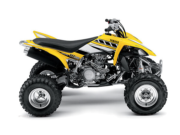 2006 Yamaha Yfz450 Atv Motorcycles for sale