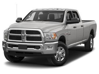 2017 Ram 3500 Laramie  Pickup Truck