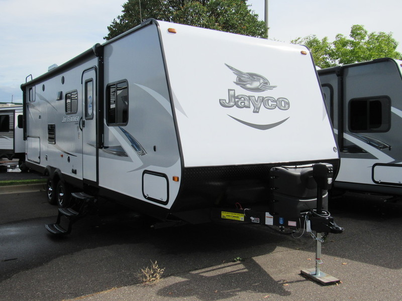 Jayco Jay Feather 25 Rvs For Sale