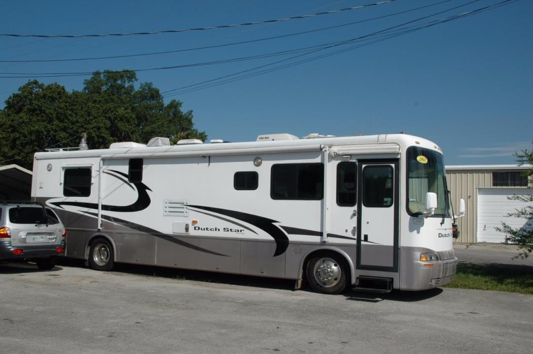 Newmar Dutch Star rvs for sale in Tennessee