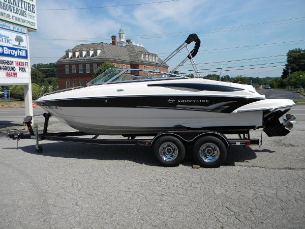 Crownline Boats For Sale In Tennessee