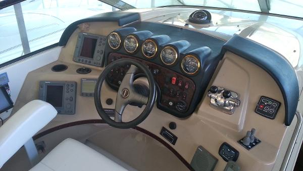 2005 Carver 530 Voyager Pilothouse