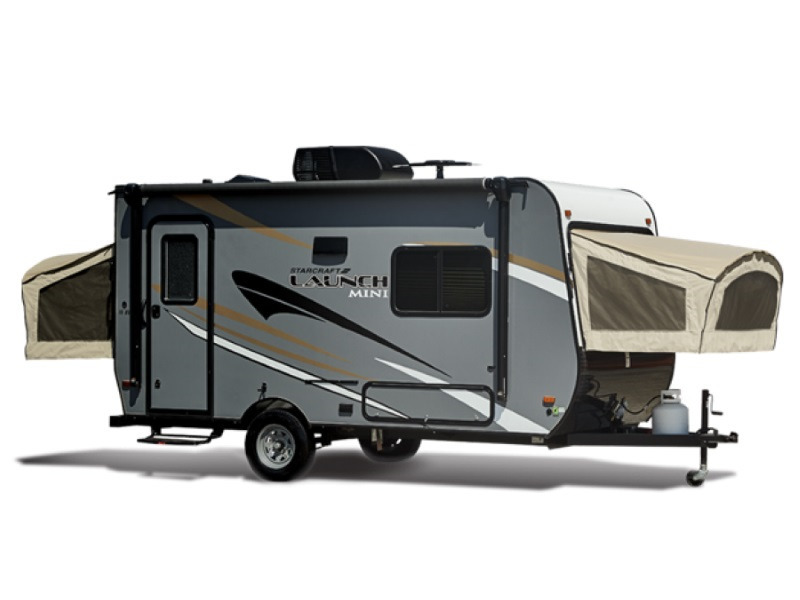Starcraft Launch Rvs For Sale In Washington
