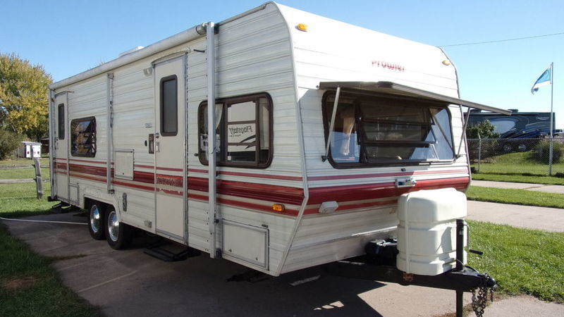 1986 Prowler Rvs For Sale