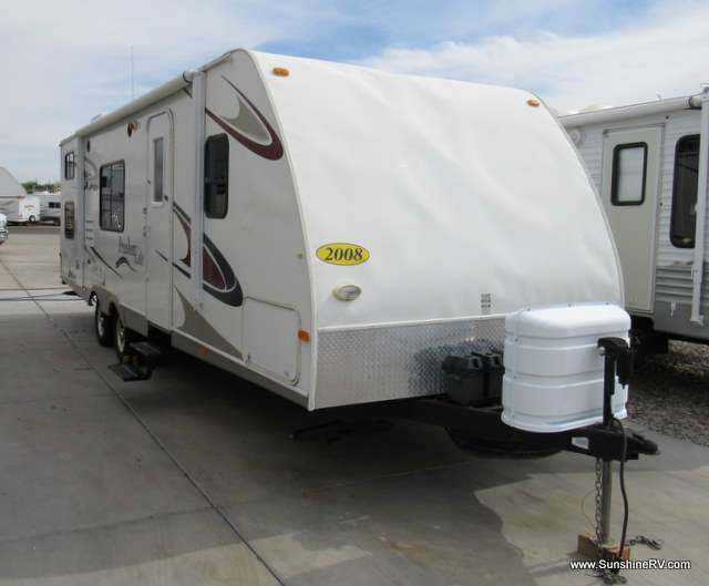 Travel Trailers For Sale In Lake Havasu City