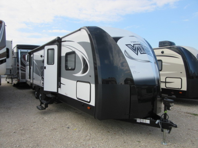 Forest River Vibe 308bhs Rvs For Sale In Texas