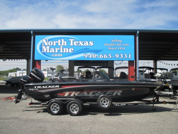 Tracker Tundra Boats for sale