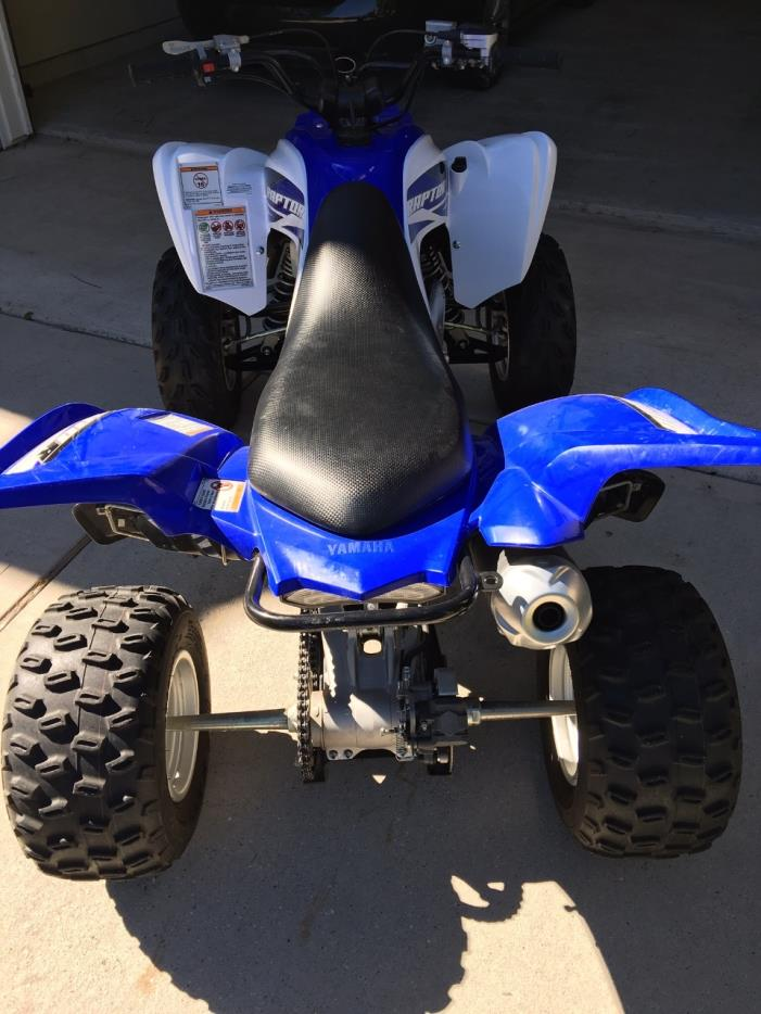 Yamaha raptor 700r motorcycles for sale in houston texas for Yamaha raptor 700r for sale