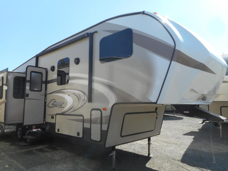 Keystone Cougar Rvs For Sale In Grants Pass Oregon