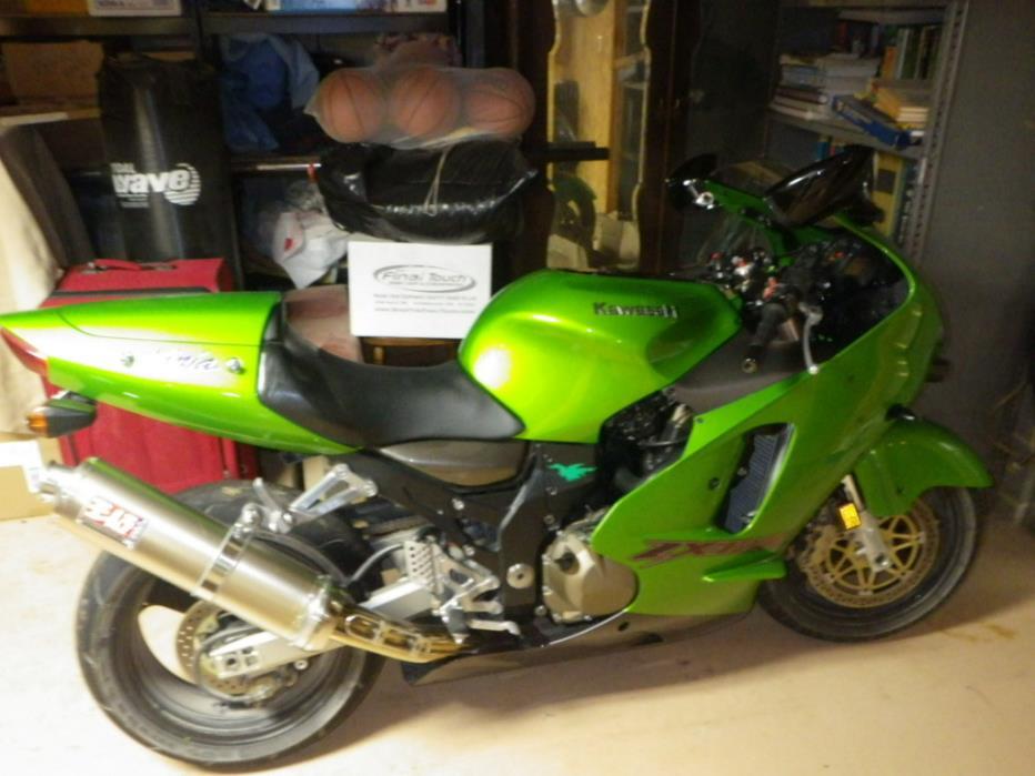 2003 Kawasaki Vulcan™ 1600 Classic