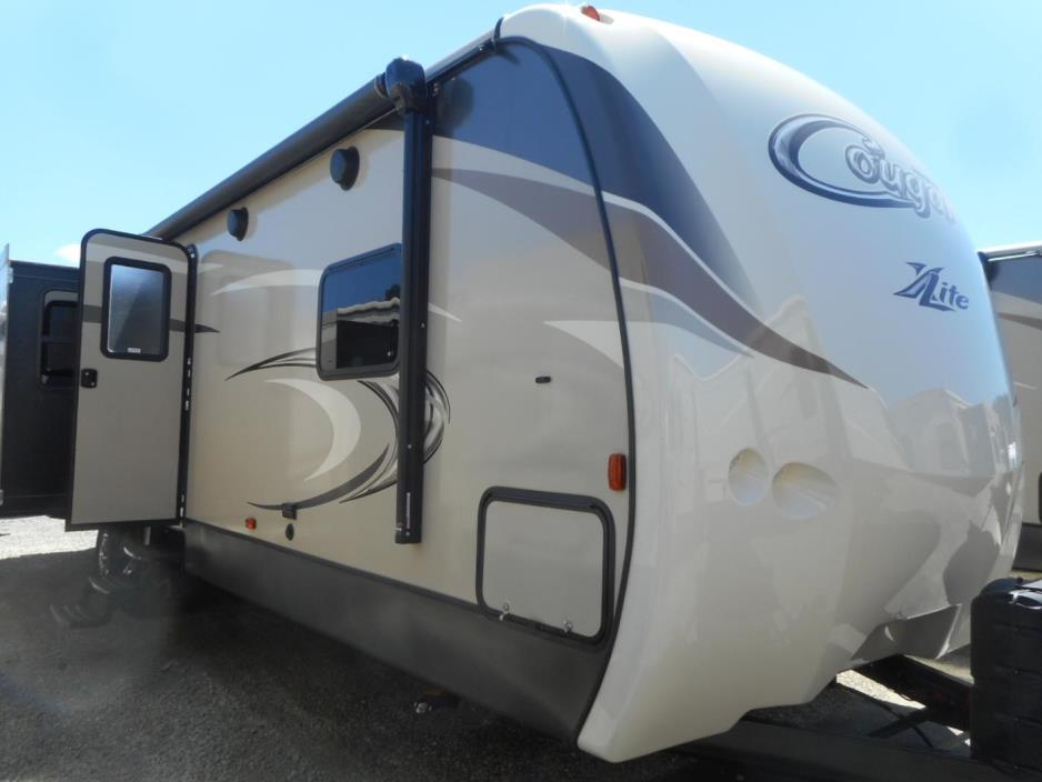 Keystone Cougar Rvs For Sale In Grants Pass, Oregon