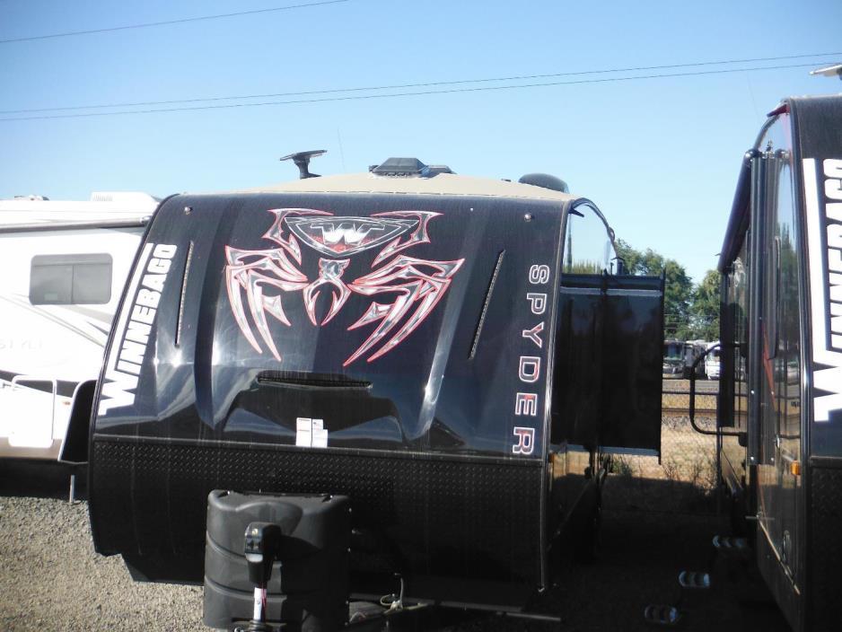 Winnebago Spyder Rvs For Sale In Oregon