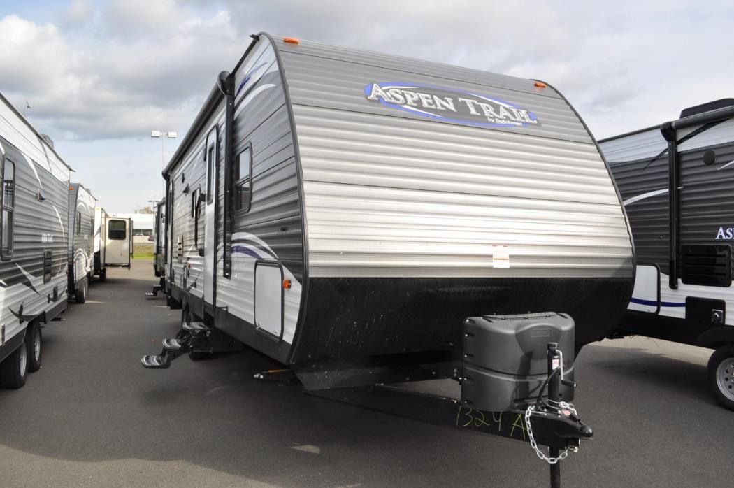 Dutchmen Aspen Trail 2810bhs Rvs For Sale