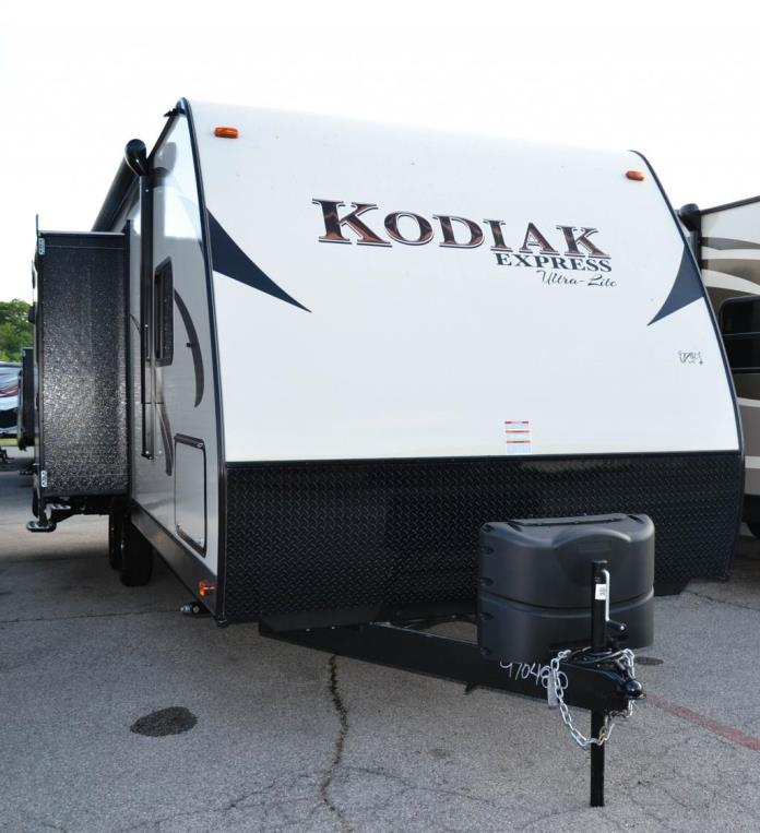 Dutchmen Kodiak Express 253 RBSL