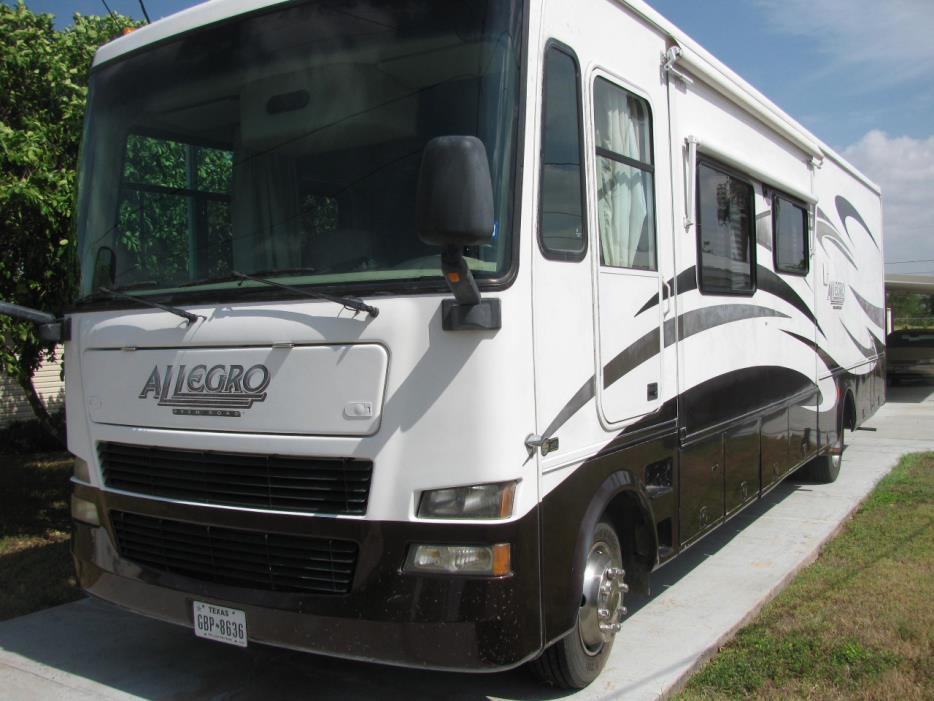 img_in4sH9bJGdB8Ov8_r tiffin motorhomes allegro allegro 34tga workhorse rvs for sale