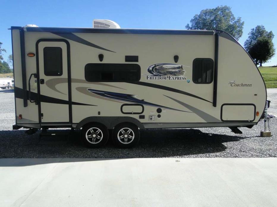 Coachmen Travel Trailers For Sale In Florida