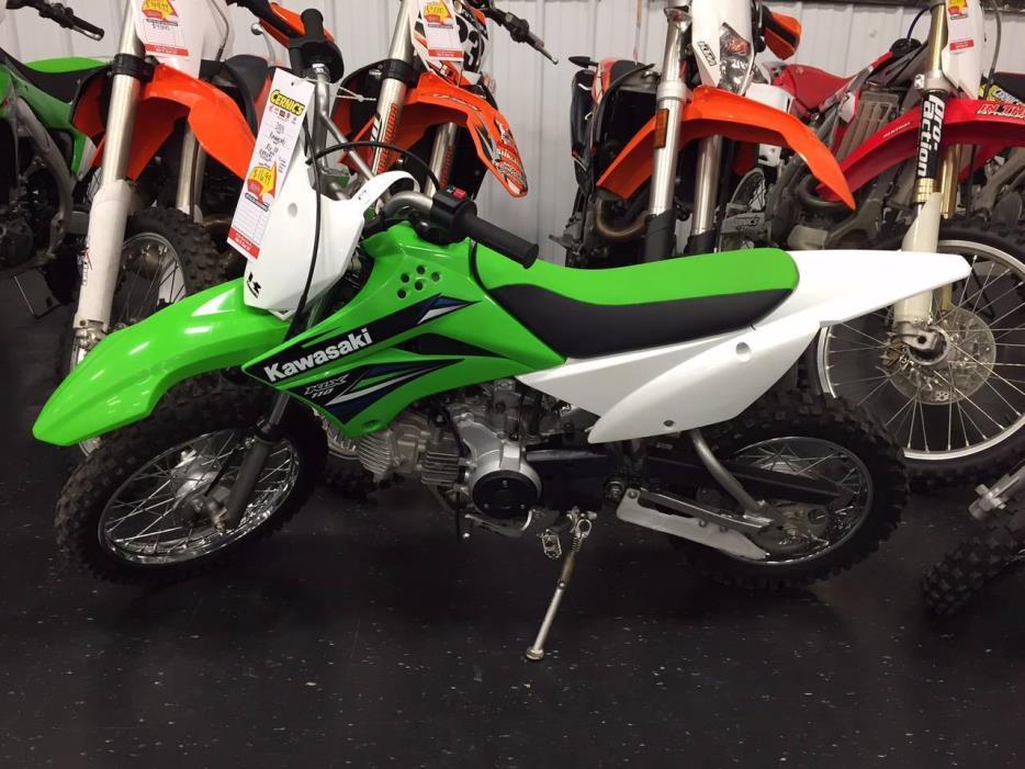 Kawasaki Motorcycles For Sale In Johnstown Pennsylvania