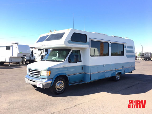 Lazy Daze 24 RVs for sale