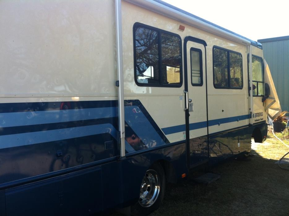 Safari Trek Pathmaker Rvs For Sale