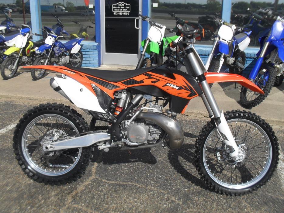 2013 suzuki rmz 250 dirt bike motorcycles for sale for Yamaha suzuki of texas
