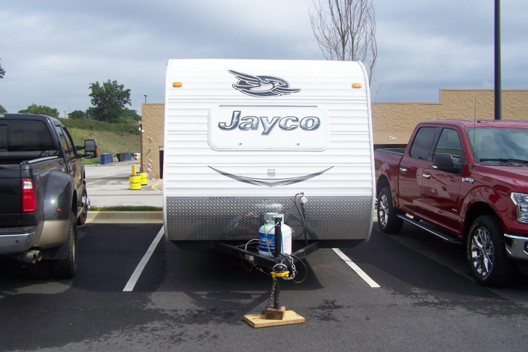 Jayco JAY FLIGHT SLX 195RB