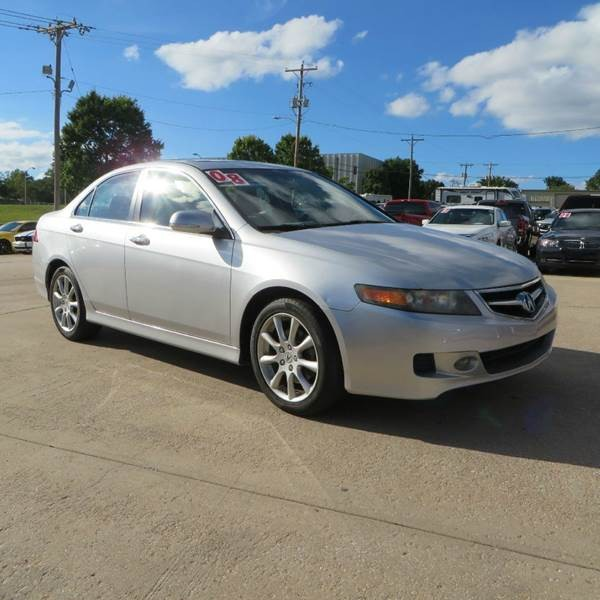 Acura Tsx 2008 Cars For Sale