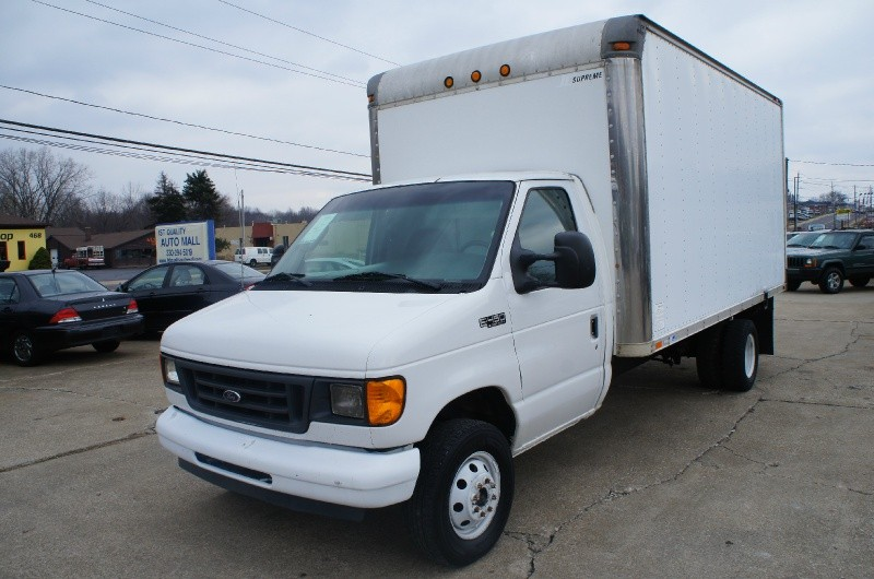 2003 Ford Econoline Cars for sale