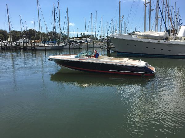2005 Chris Craft 25 CORSAIR