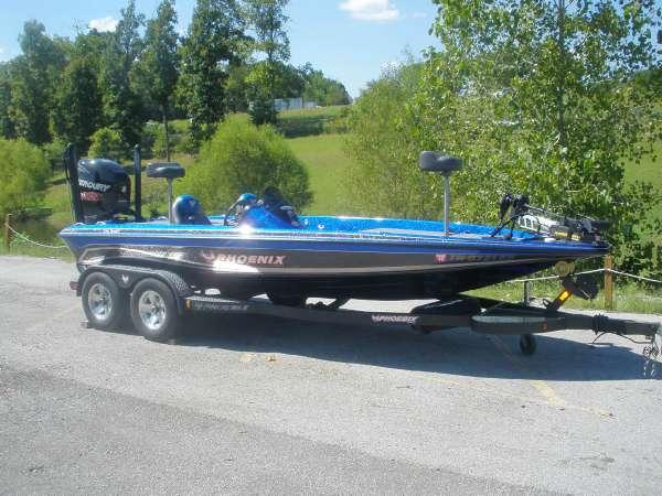 2013 Phoenix Boats 719 ProXP