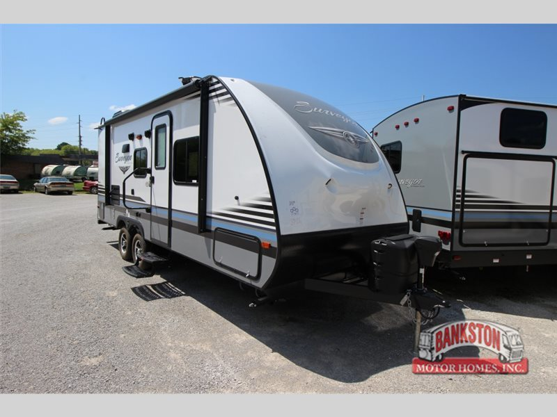Forest River Rv Surveyor 201RBS