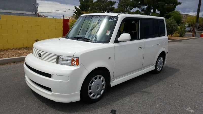 scion xb 2006 cars for sale. Black Bedroom Furniture Sets. Home Design Ideas