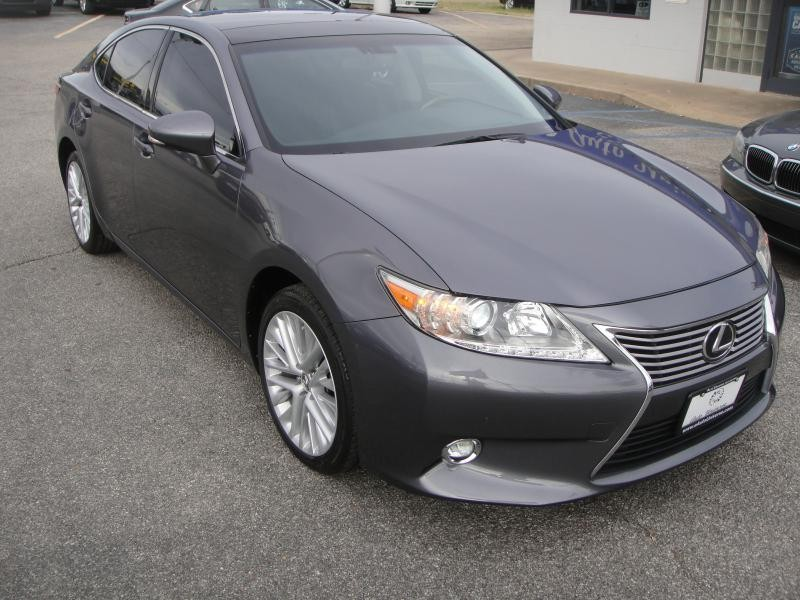 lexus es 350 ultra pkg cars for sale. Black Bedroom Furniture Sets. Home Design Ideas