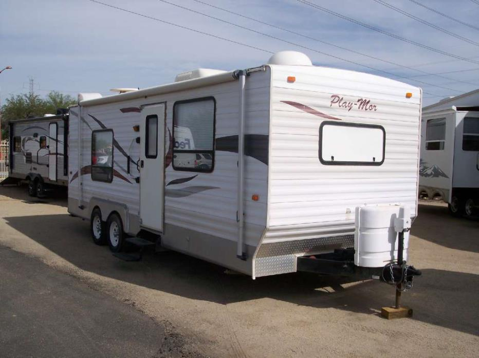 Play Mor Travel Trailer RVs for sale