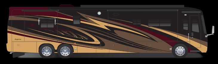 Entegra Coach Aspire 44R