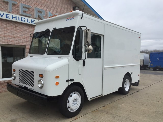 2006 Chevrolet Step Van Stepvan