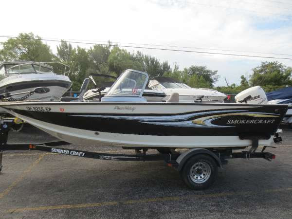 Smoker craft pro mag 182 boats for sale in port clinton ohio for Smoker craft pro mag
