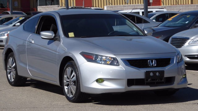 2010 Honda Accord Coupe 2dr I4 Automatic LX-S