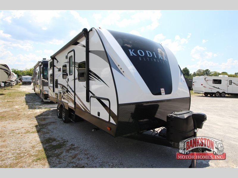 Dutchmen Rv Kodiak Ultimate 240BHSL