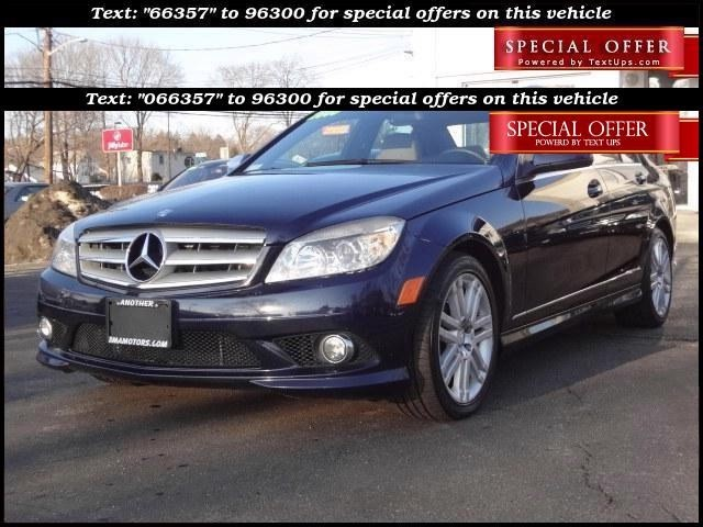Mercedes benz c300 cars for sale for 2008 mercedes benz c300 4matic for sale