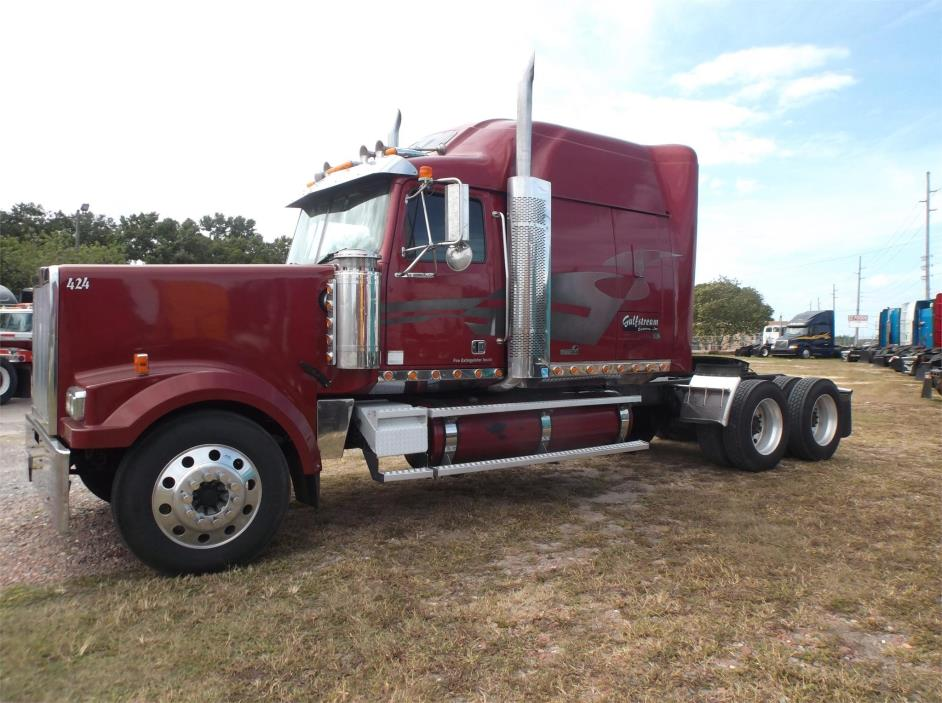 Western Star 4964 cars for sale in Florida