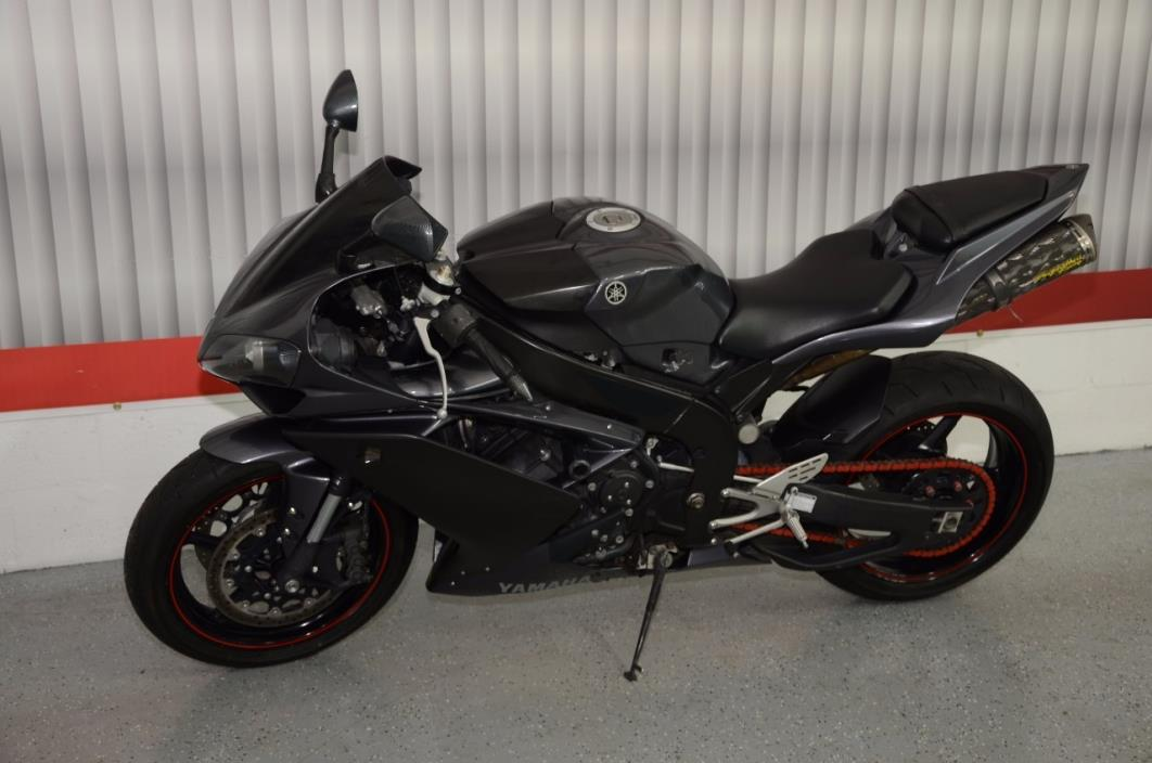 Yamaha r1 motorcycles for sale in miami florida for Yamaha north miami