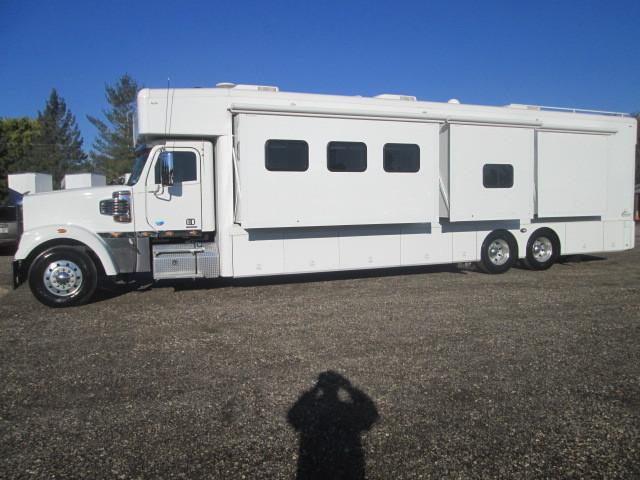 Showhauler RVs for sale