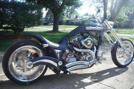 2004 Bourget FAT DADDY 280