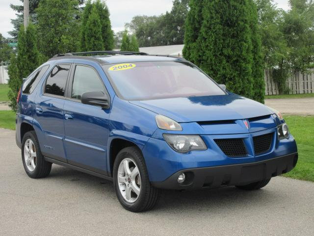 Pontiac Aztek 2004 Cars for sale