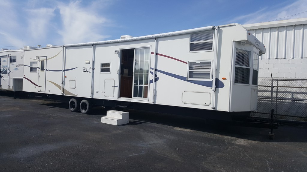Hy Line Rvs For Sale In Florida
